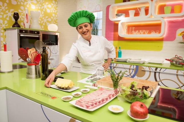 Cosentino espa a la sede central de grupo cosentino for Programas de cocina en espana