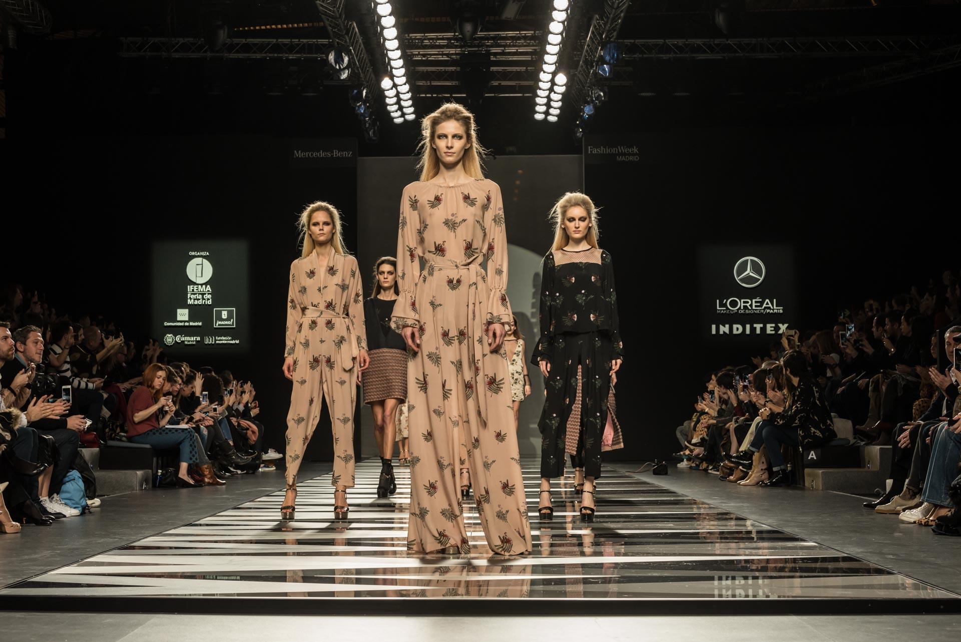 Mercedes benz fashion week video 32