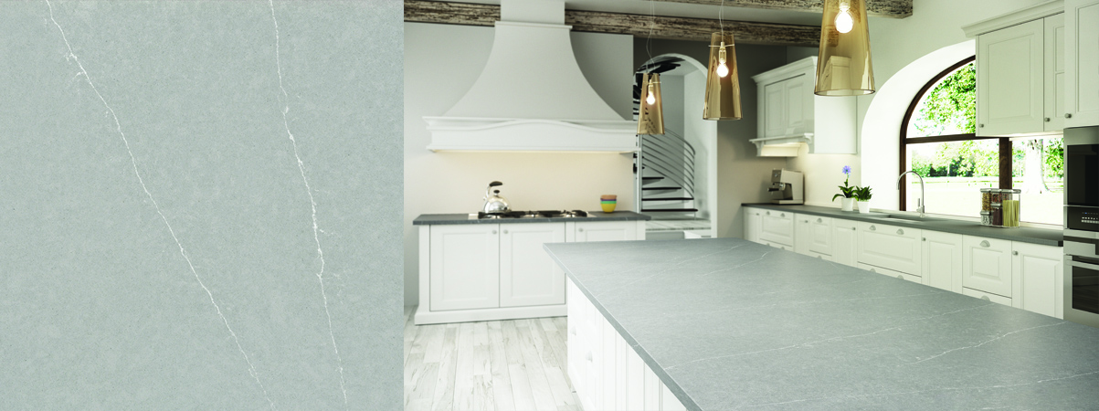 Silestone Presents New Eternal Collection In Canada