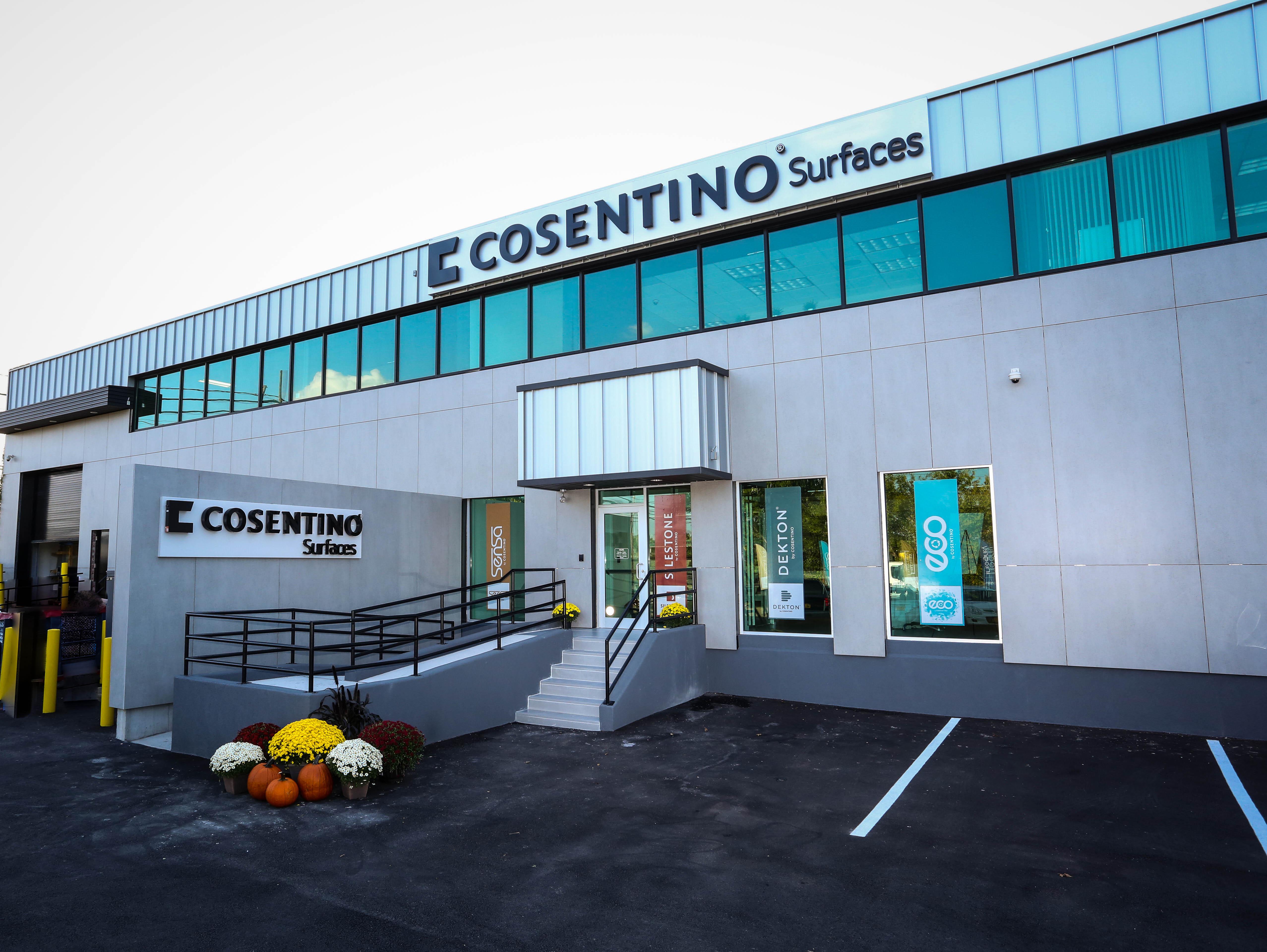 Grupo Cosentino avanza en su expansión por Estados Unidos con dos ...