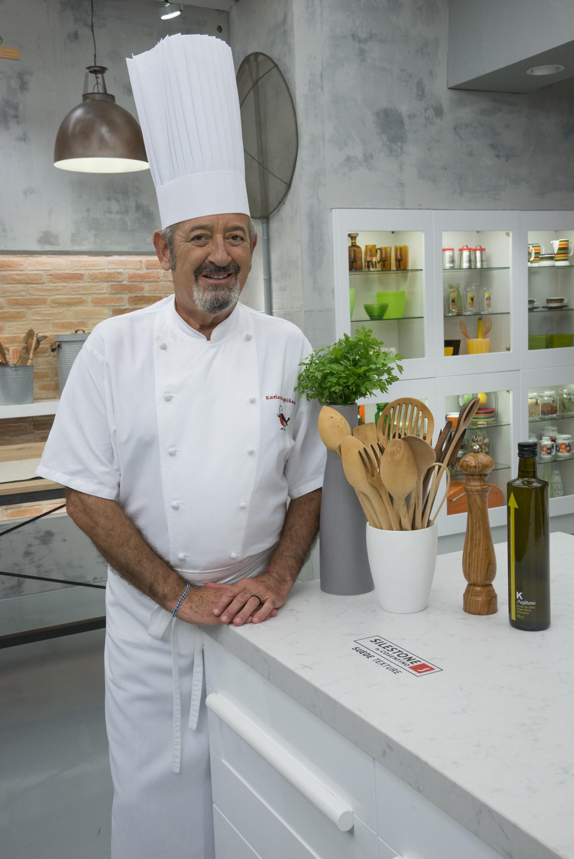 Karlos argui ano inicia una nueva temporada televisiva for Cocina carlos arguinano