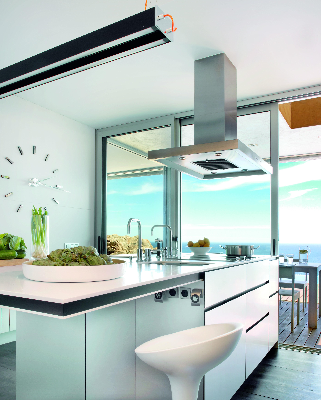 Silestone con los principales fabricantes de cocina en - Fabricantes de mesas de cocina ...