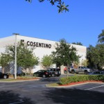 Cosentino Center Orlando