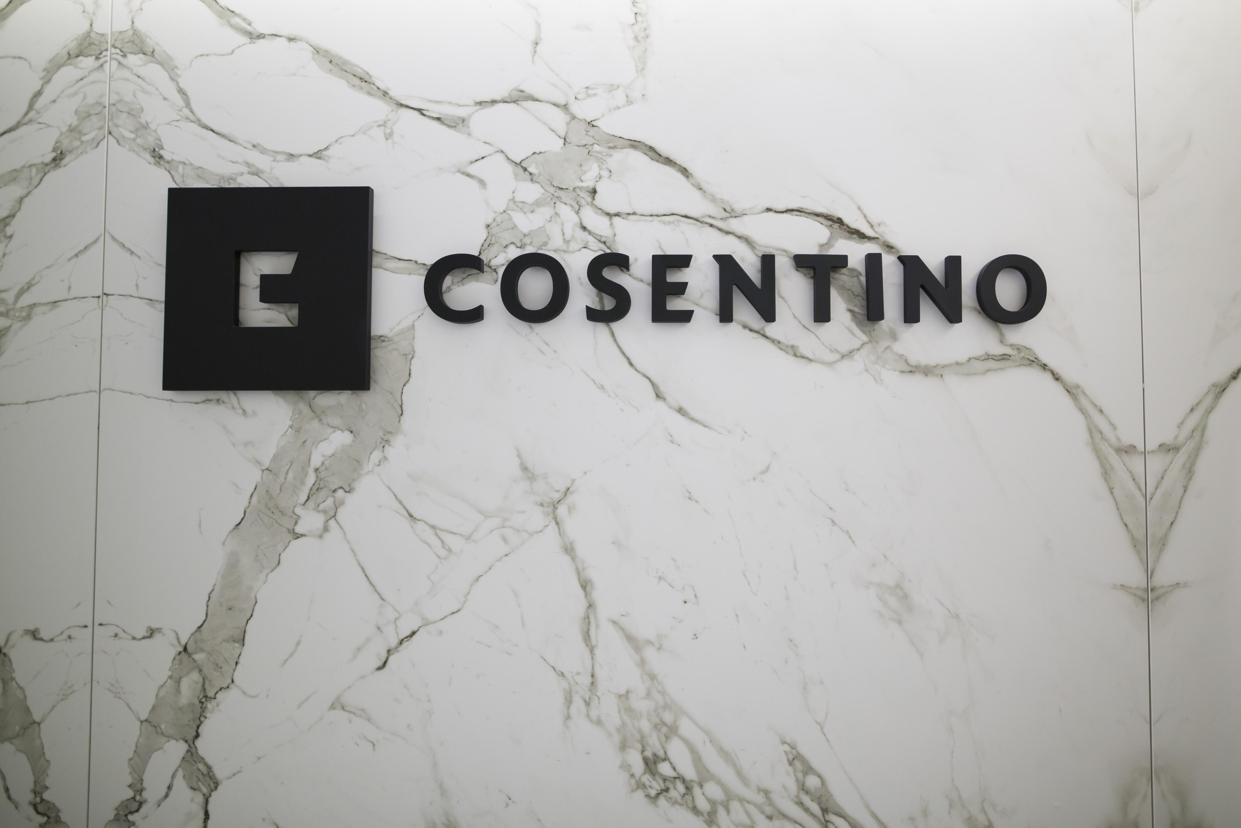 New York, New York! Neues Cosentino City Center in Manhattan ...