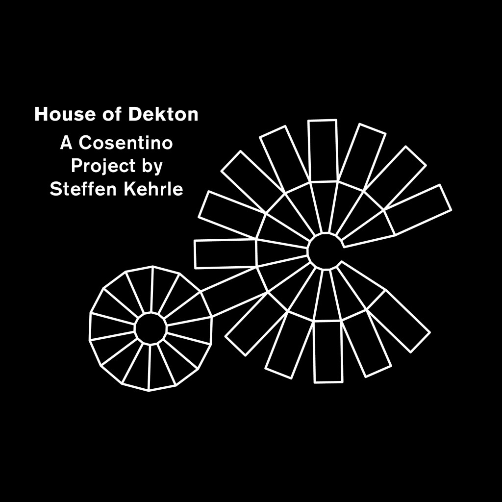 House of Dekton Logo