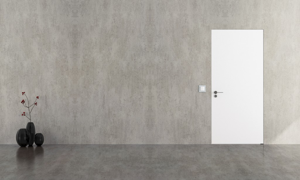 """Keon"" als Wand- und Bodenmaterial"