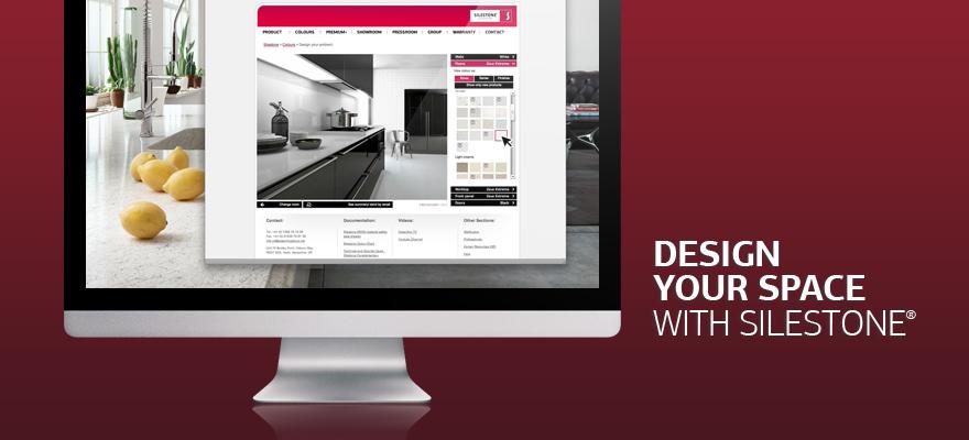 Die Online-Design Anwendung von Silestone®: Küchen- und ...