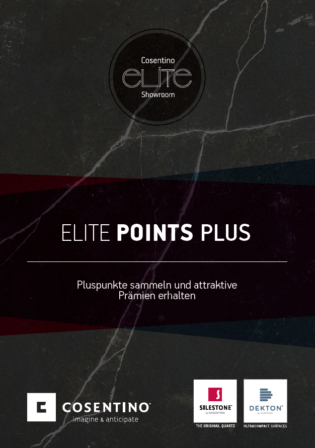 ELITE Points Plus 2015