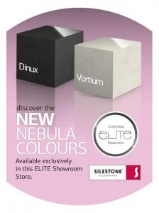 Neue Nebula-Farben 2012: Dinux und Vortium