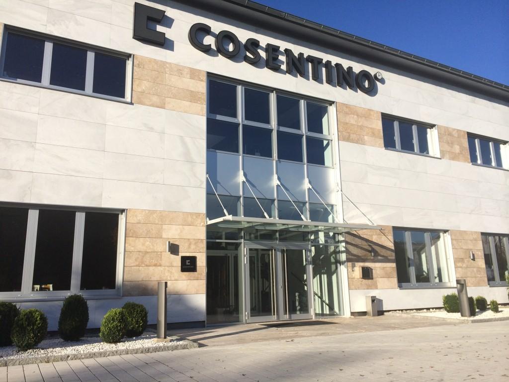 Cosentino Center München