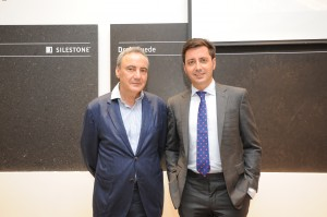 Francisco Martinez-Cosentino und Eduardo Martinez-Cosentino