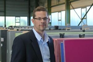 Kai Bekker, General Manager Düsseldorf