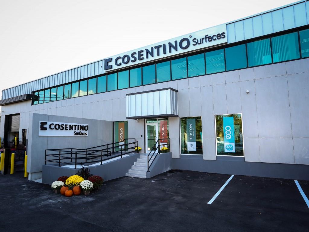 Cosentino Centre Long Island