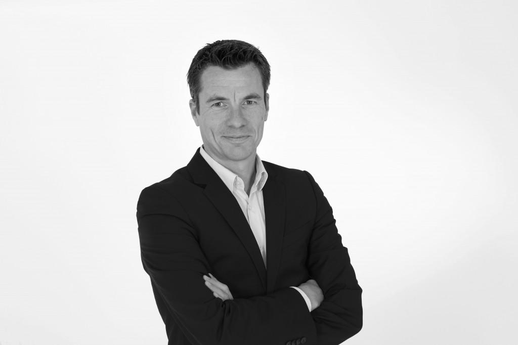 Pierre Heck, neuer Country Manager bei Cosentino Deutschland