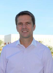 Oliver Reitter ist neuer General Manager Austria