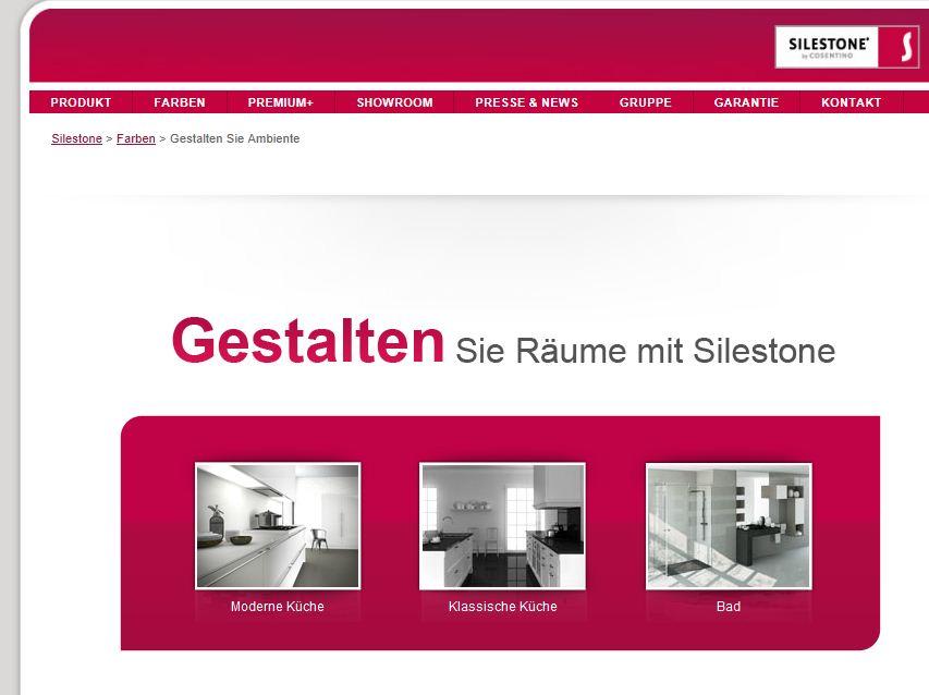 Cosentino Schweiz   Online-Design Anwendung: Gestalten Sie Ihre ...