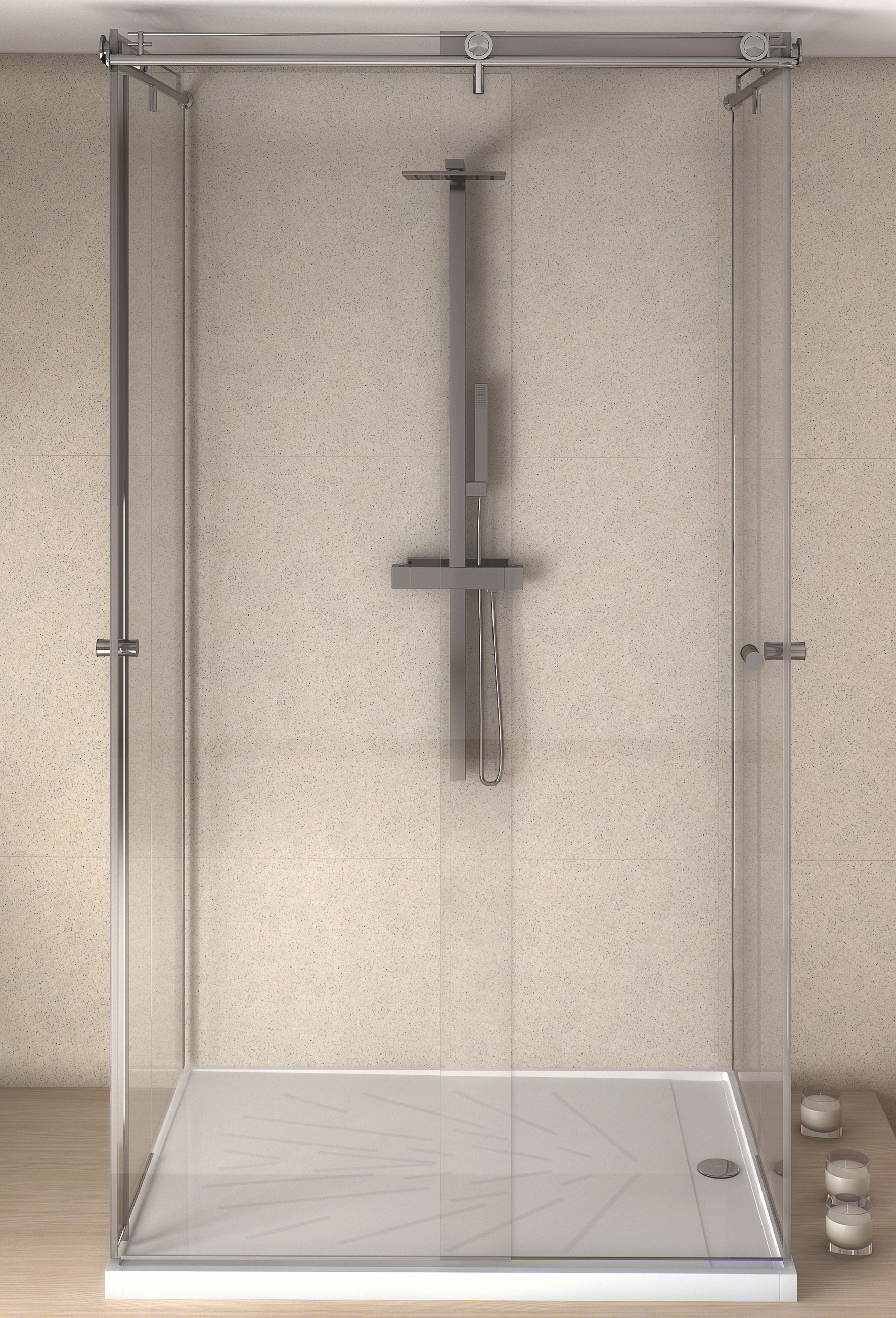 Create The Bathroom Of Your Dreams With The Silestone