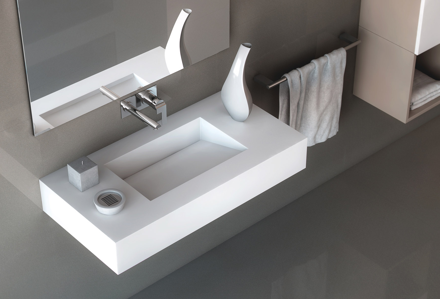 Bathroom Sinks Dublin cosentino uk | create the bathroom of your dreams with the