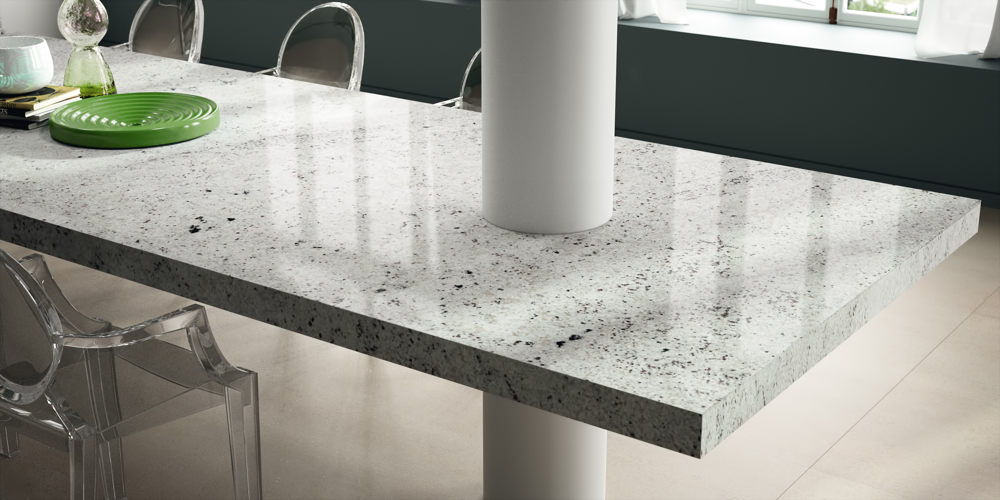 Cosentino Granite Countertops : Cosentino uk introduces eight 'exotic
