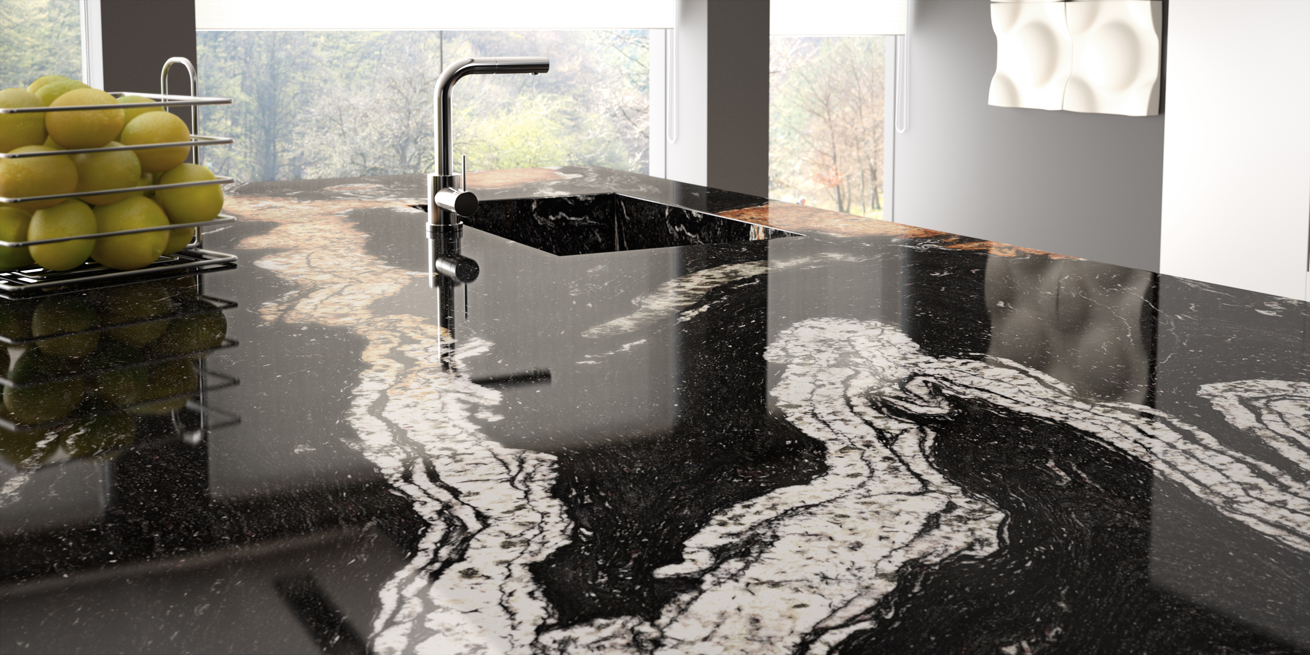 Designer Kitchen And Bathroom Cosentino Uk Shaping Silestone Wins Product Innovation Accolade