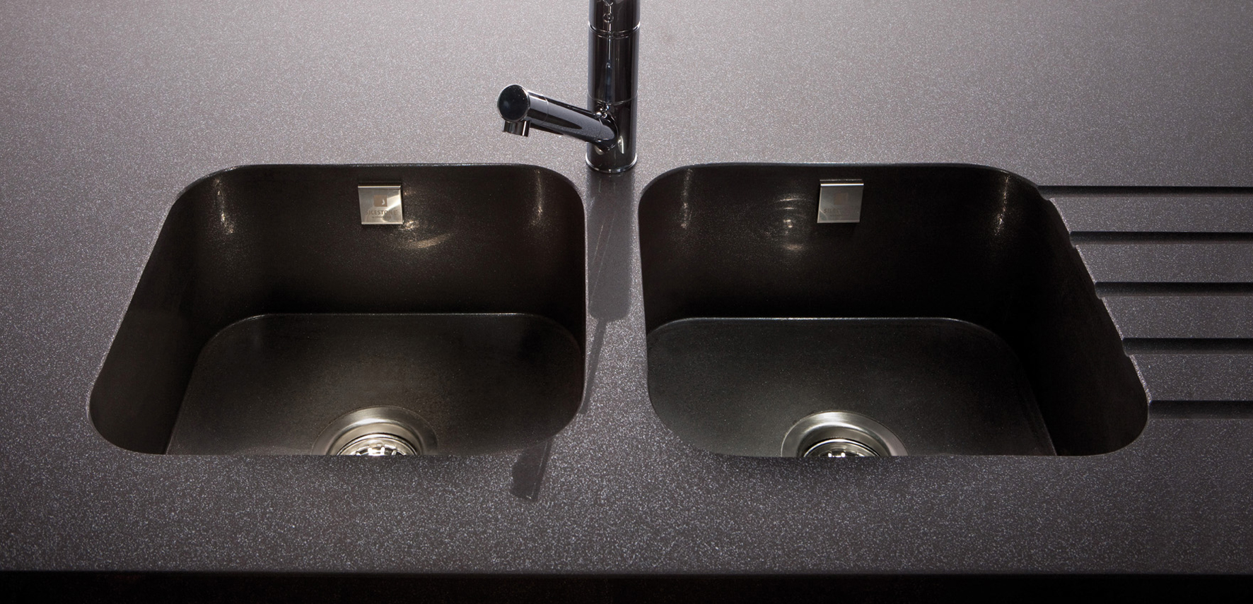 Cosentino Uk Silestone Introduces Two New Sinks Into Its
