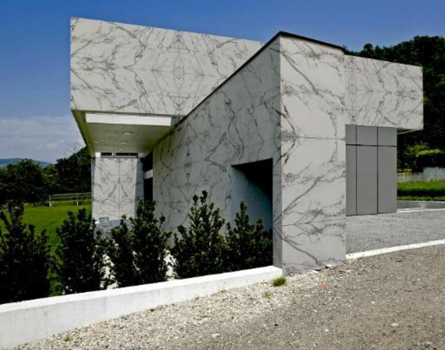 Cosentino france dekton by cosentino obtient l - Revetement de facade exterieur ...