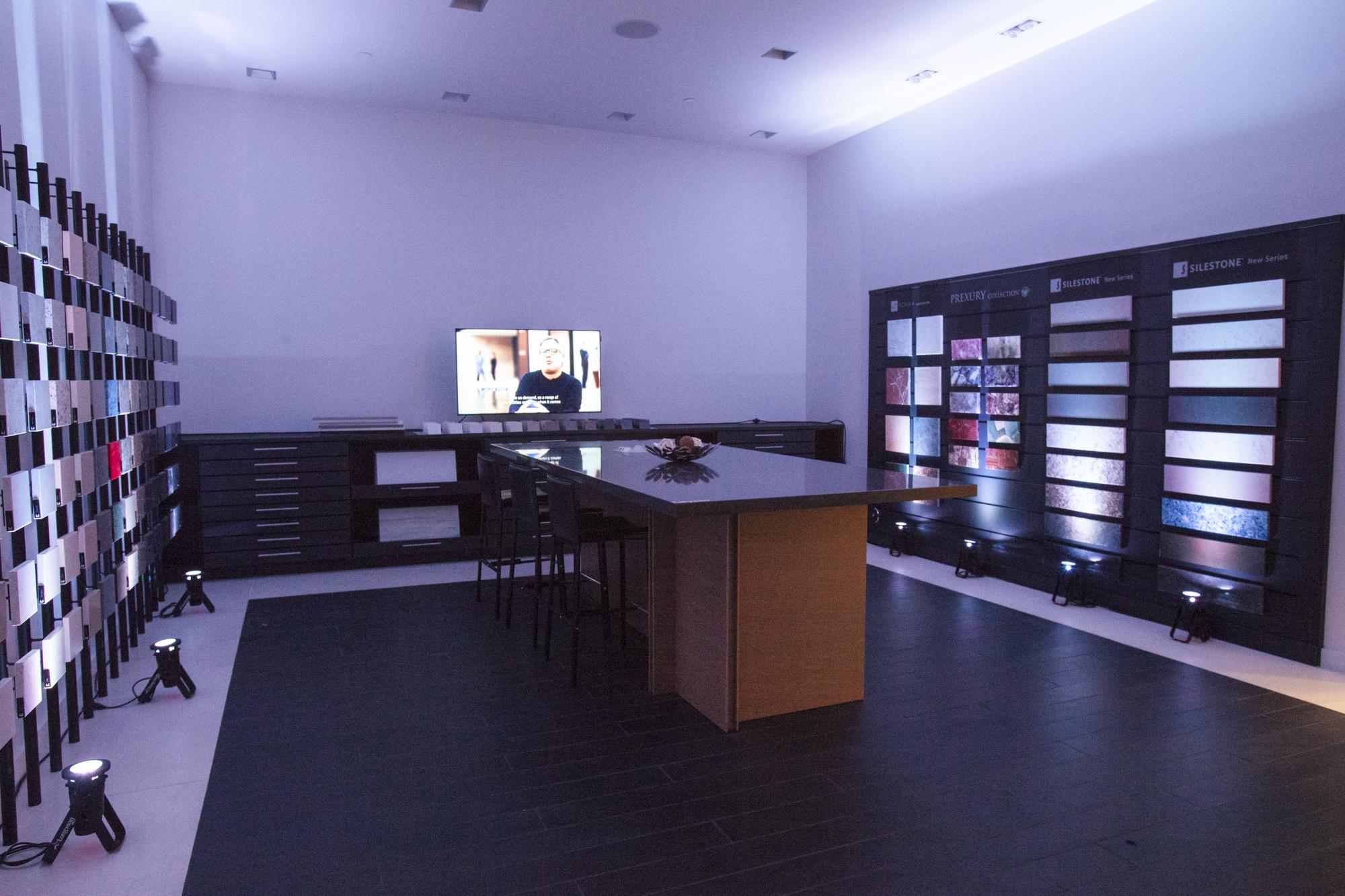 Cosentino Unveils Innovative 39 Cosentino Center 39 In Los Angeles By Cosentino