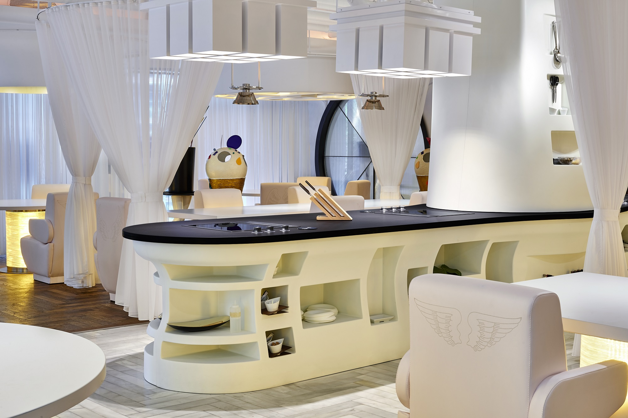Dekton® by Cosentino, official kitchen countertop of the World\'s 50 ...