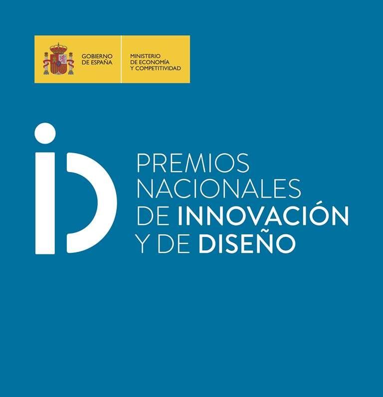 Cosentino Group, 2016 National Innovation Prize | Cosentino